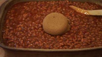 Recipe Baked Beans like a boss!