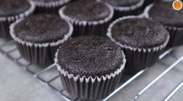 Recipe Chocomoist Cupcake | No Dome Moist Chocolate Cupcake Recipe