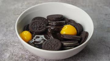 Recipe Easiest Chocolate Cake Ever   No Cocoa Powder No Oven Chocolate Cake Recipe