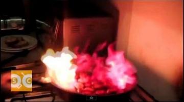 Recipe FLAMBÉED CHORIZO SAUSAGE - TAPAS ( SPECIAL GUEST COOK )