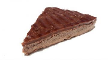 Recipe HOMEMADE CHOCOLATE GUMMY JELLO CAKE RECIPE