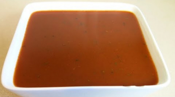 Recipe HOMEMADE SPICY MEXICAN ENCHILADA SAUCE RECIPE