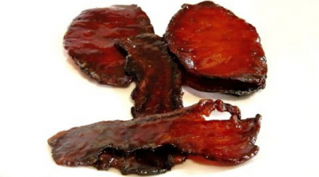 Recipe HOW TO MAKE CANDY BEER BACON