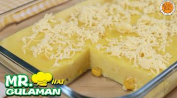 Recipe HOW TO MAKE MAJA JELLY | Easy Maja Blanca with Gulaman