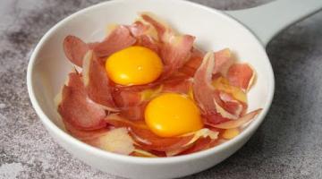 Recipe I Added Eggs With Apple Peel, Trust Me it's Delcious!
