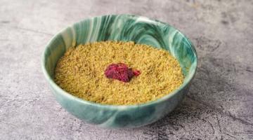 Recipe Instant Thandai Powder Recipe #Shorts Homemade Thandai powder