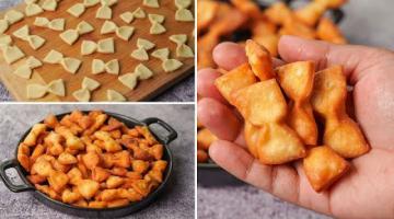 Recipe New Storable Snacks Recipe in 10 Mins | Quick Snacks Recipe | Instant Snacks Recipe | Yummy