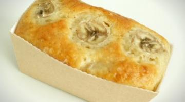 Recipe Rhubarb and Banana Cake - an easy recipe tutorial