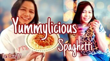 Recipe How to make a yummylicious Spaghetti