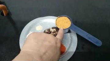 Recipe Tamarind sauce