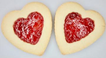 Recipe ULTIMATE SUGAR COOKIE | Edible VALENTINE'S DAY Treat | DIY Demonstration