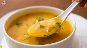 Recipe Vegetable Soup Recipe || Diet Soup Recipe || Easy Vegetable Soup || Healthy Soup Recipe || Kids Dish